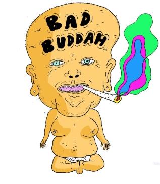 Bad Buddah
